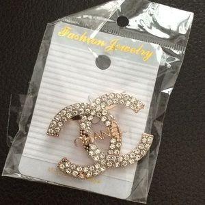Jewelry - New pins
